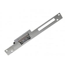 SCOT Elektrozaczep symetryczny ES-S12AC/DC-MBS z pamięcią, blokadą i sygnalizacją 8-12V AC/DC