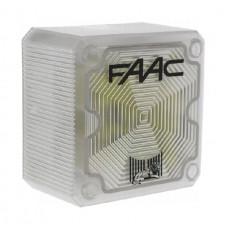 FAAC Lampa ostrzegawcza XL 24L do napędów garażowych D600-D1000