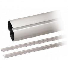 Came Ramię aluminiowe tubowe o wymiarach 100x2000mm
