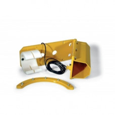 Came Mechanizm umożliwiający wyłamywanie ramienia