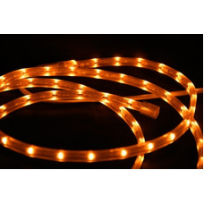 Came Listwa oświetlająca ramię z diodami LED w kolorze pomarańczowym