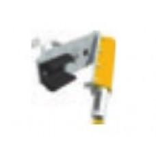 Came Mechanizm umożliwiający wyłamywanie ramienia BASIC do G03001