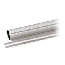Came Ramię aluminiowe eliptyczne lakierowane na biało 4m