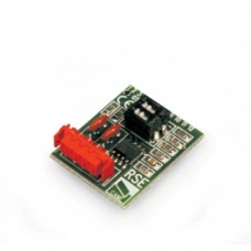Came Karta dodatkowa do sprzężenia dwóch szlabanów wyposażonych w enkoder