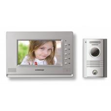 COMMAX Zestaw wideodomofonowy CDV-70AR3 / DRC-40KR2
