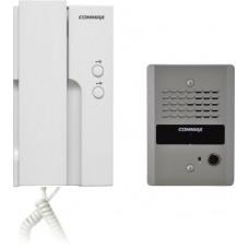 COMMAX Zestaw domofonowy DP-2HPR/DR-2GN