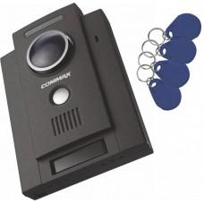 COMMAX Kamera 1-abonentowa DRC-4CHC/RFID