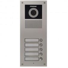 COMMAX Kamera 5-abonentowa DRC-5UC