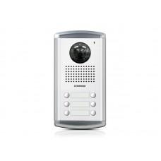 COMMAX Kamera 6-abonentowa DRC-6AC2 PAL