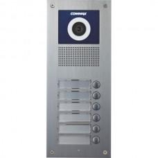 COMMAX Kamera 6-abonentowa DRC-6UC