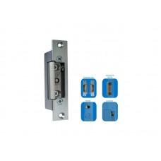 SCOT Elektrozaczep symetryczny ES-S12AC/DC-MB z pamięcią i blokadą 8-12V AC/DC
