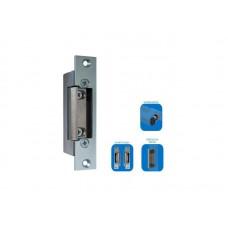 SCOT Elektrozaczep symetryczny ES-S12DC-RS rewersyjny z sygnalizacją 12V DC