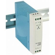 COMMAX Zasilacz MDR-10-12 na szynę DIN 12V
