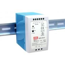 COMMAX Zasilacz MDR-100-24 na szynę DIN 24V