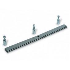 DTM Listwa zębata metalowa 8mm