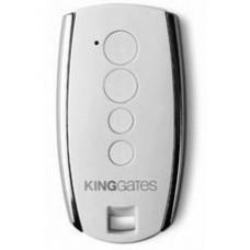 KingGates Pilot Stylo 4K biały