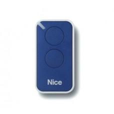 Nice pilot Era Inti 2-kanałowy, 433.92MHz, niebieski
