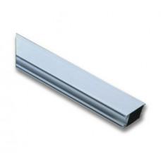 Nice ramię aluminiowe płaskie WA1, 36x73x4250mm