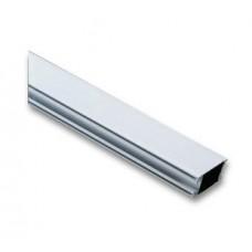 Nice ramię aluminiowe płaskie WA21, 36x94x6250mm