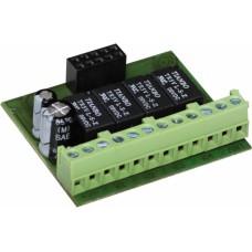 Adapter Nice SMXI / SMXIS czterokanałowy