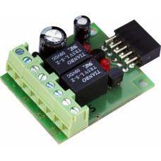 Adapter Nice SMXI / SMXIS dwukanałowy