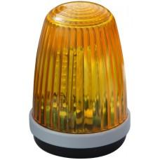 Lampa sygnalizacyjna LED uniwersalna 12/24/230V